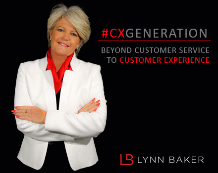 CXGeneration: Beyond Service to Customer Experience